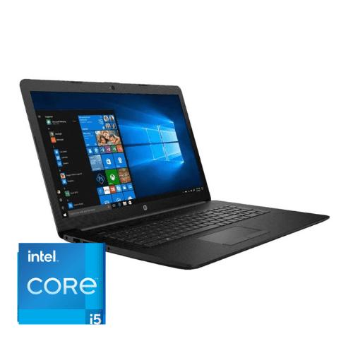 HP Notebook - 15-da2871nia