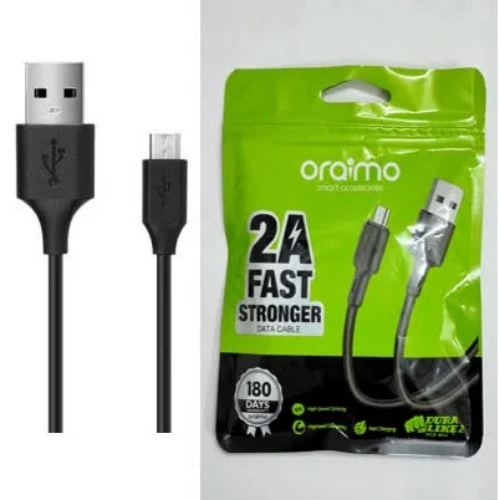 ORAIMO 2A FAST STRONGER USB CABLE M53