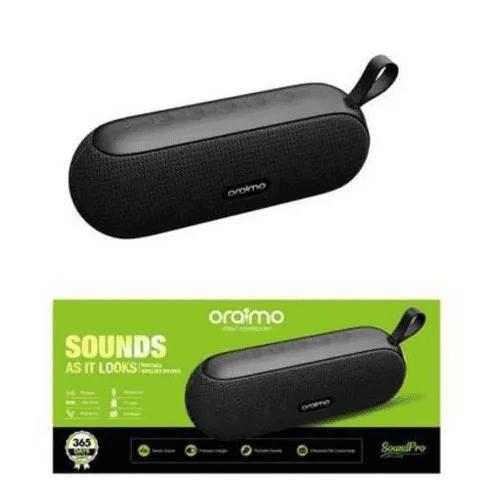 ORAIMO SOUNDS PORTABLE SPEAKER OBS-52D